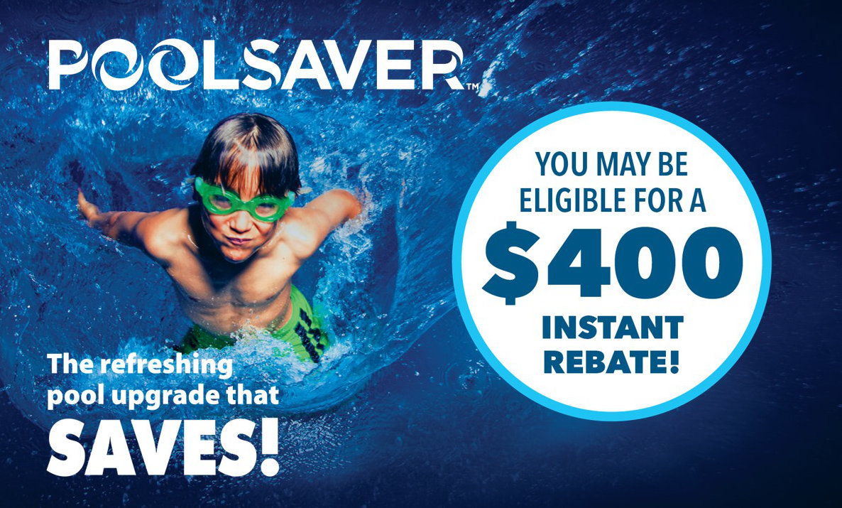Poolsaver: the refreshing pool upgrade that saves!