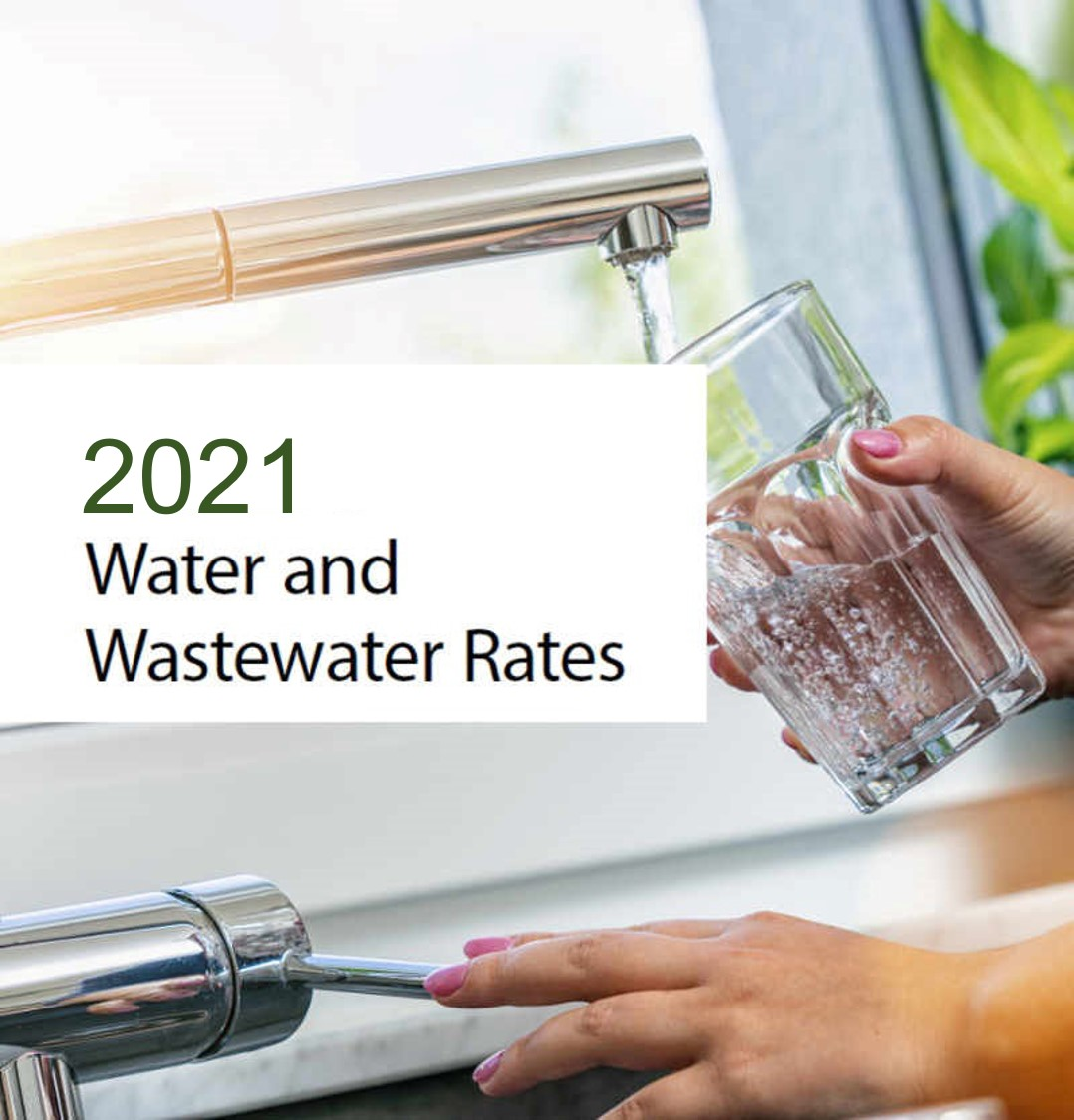 Download Water Rates