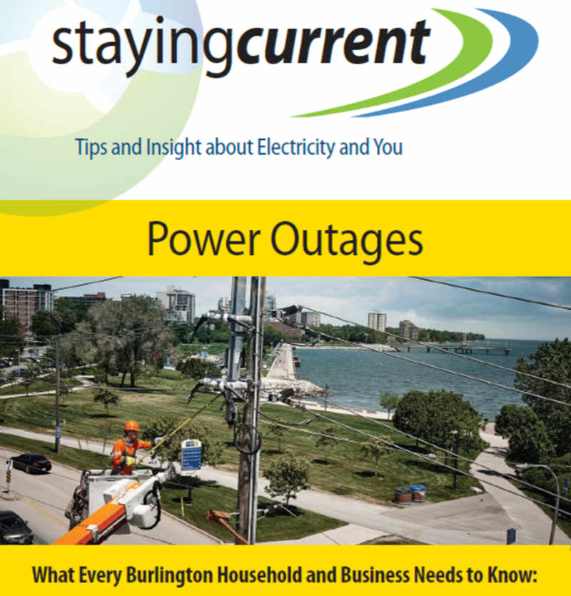 Download Outage Safety Bulletin